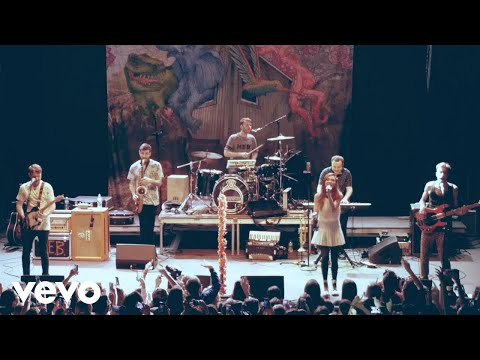 connectYoutube - MisterWives - Reflections (Live from Union Transfer) (Vevo LIFT)