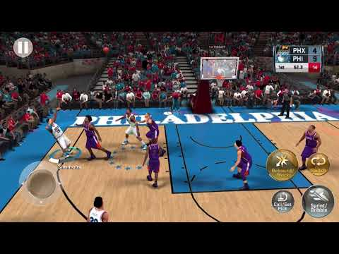 download game nba live mobile apkpure