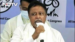 Top News of the Day: Mukul Roy Returns To Trinamool - NDTV