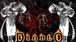 Diablo HD mod Belzebub Walkthrough Part 2