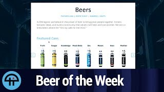 Beer of the Week:Rhinegeist Cougar