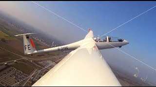 Launching a German Glider - Smarter Every Day 75