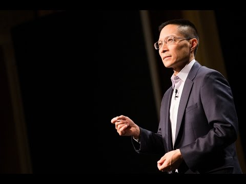 Eric Liu: Hybrid and our civic life