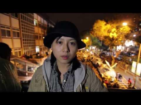 """I'm a Taiwanese "" Young Generation Guarding Taiwan Democracy"