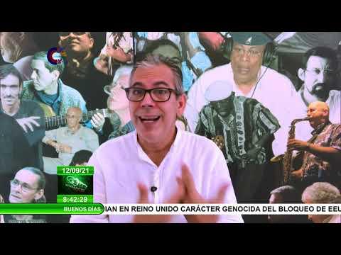 Cuba: EGREM prepara audiovisual sobre dúo Buena Fe