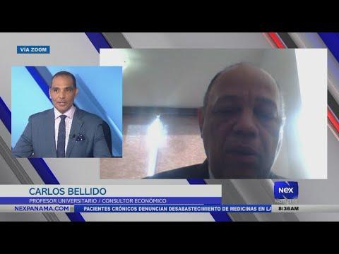 Entrevista al Prof. Carlos Bellido, Foro de Universidad y realidad nacional, tema: crisis migratoria