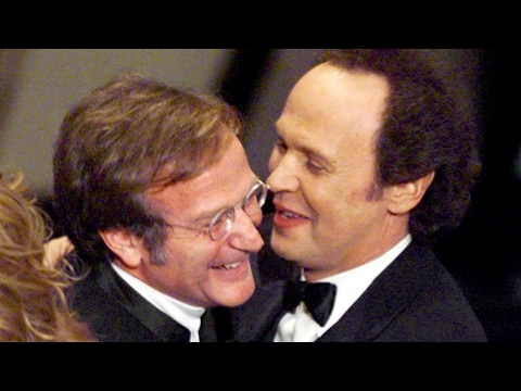 connectYoutube - Best of Robin Williams & Billy Crystal Together
