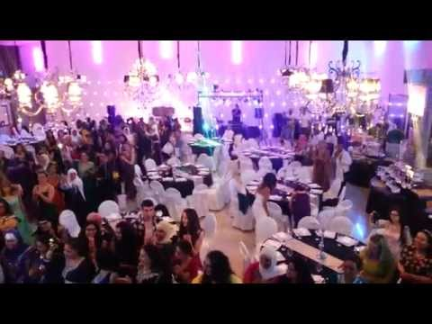 lalhambra - L Alhambra Salle De Mariage