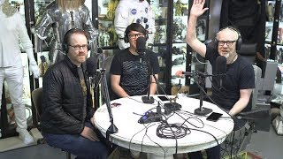 Blade Runner 2049 SPOILERCAST! - Still Untitled: The Adam Savage Project - 10/10/17