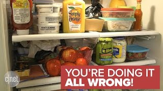 The one thing every refrigerator owner should know
