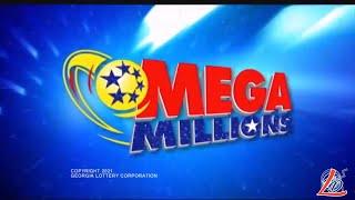 Sorteo del 14 de Mayo del 2021 (MegaMillions, Mega Millions)