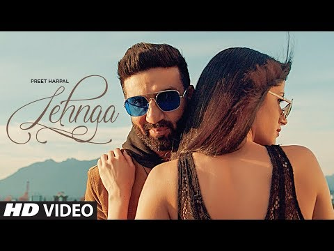 Lehnga-Preet Harpal HD Video Song Lyrics | Mp3 Download