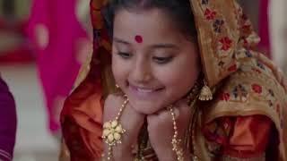 Barrister Babu | Post marriage ritual for Anirudh & Bonita - COLORSTV