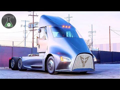 7 WORLD'S MOST AMAZING TRUCKS YOU NEED TO SEE