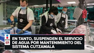 Cepal advierte que cerrarán 500 mil empresas en México por pandemia/ RESUMEN