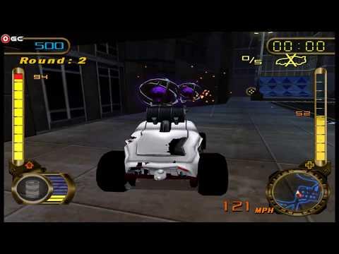 connectYoutube - Hot Wheels Velocity X - Nintendo Gamecube Racer Games / Gameplay FHD #2
