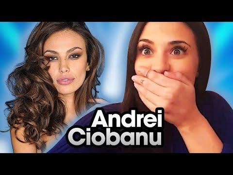 connectYoutube - Antonia ii face cunoștință lui Andrei cu Mădălina Ghenea