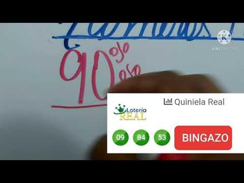 BINGAZO CON EL 09 EN LA REAL, TODOS JUGADOR SABE QUE NUMEROS CON 0 DE VOLTEA, RESULTADO