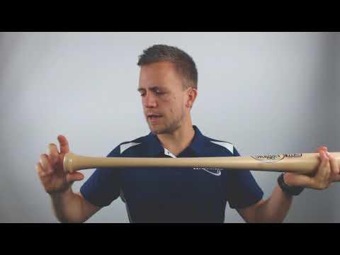 Review: Louisville Slugger Legacy M9 C271 Series 5 Maple Wood Baseball Bat (WTLW5M271A18)