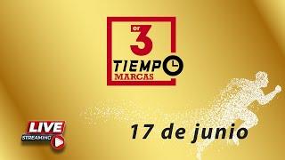 3er Tiempo de MARCAS: Entrevista a Eduardo Villalón 17-06-21