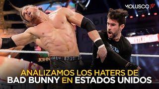 #ElPalabreo le manda fuego a los HATERS de Bad Bunny de la WWE ????