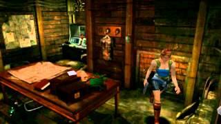 Resident Evil 3: Nemesis прохождение часть 10
