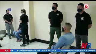 Pena máxima a una pareja por el homicidio de su hijo de 5 años en Alajuela