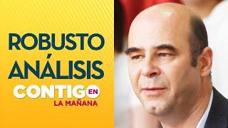 Fernando Atria sobre el triunfo del Apruebo: