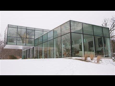 Tour a Hudson Valley Midcentury Modern Dream Home