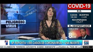 #EmisiónEstelar: peligroso virus
