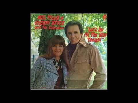 Mel Tillis & Sherry Bryce -  Happyville