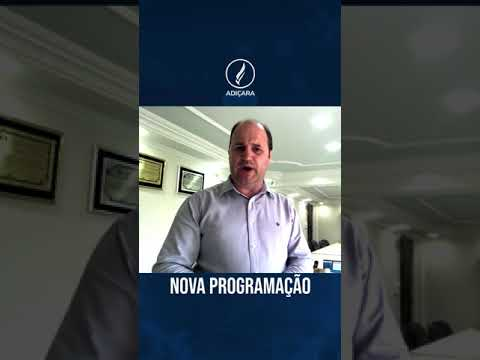 Comunicado Pr. Hebrom Mussini - Orientações sobre as atividades da AD Içara