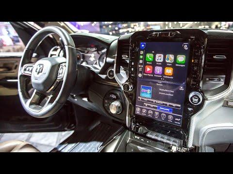 connectYoutube - Best car Infotainment systems | 2018 Detroit Auto Show