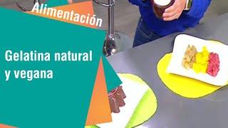 Agar Agar: la gelatina natural y vegana