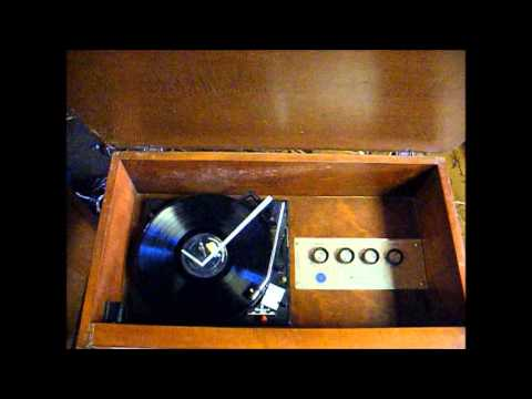 download youtube to mp3 westinghouse console stereo am fm radio phonograph 3. Black Bedroom Furniture Sets. Home Design Ideas