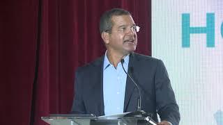 Gobernador hace un llamado a respaldar productos y empresas locales