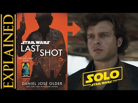 What Last Shot Tells Us About Solo: A Star Wars Story