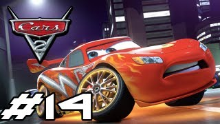 Cars 2 The Video-Game - Part 14 - Wingo Gives you Wings (HD Gameplay Walkthrough)