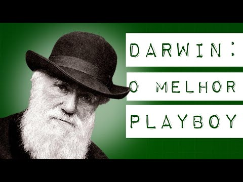 DARWIN: O MELHOR PLAYBOY