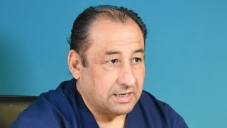 Secretario de Salud Jose Pichetto  | Resultado de hisopados  y situación actual