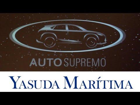Imagem post: Yasuda Marítima lança Seguro Auto Supremo em São Paulo