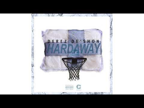 Derez De'Shon - Hardaway