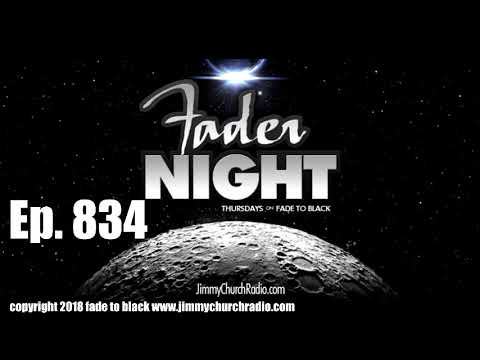 Ep. 834 FADE to BLACK FADERNIGHT w/ Jon Rappoport : NMFNR Open-Lines : LIVE