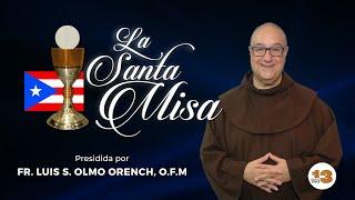 Santa Misa de Hoy Viernes, 19 de Febrero de 2021