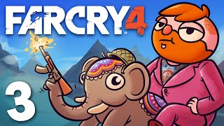 Far Cry 4 [Part 3] - Untrained Civilian