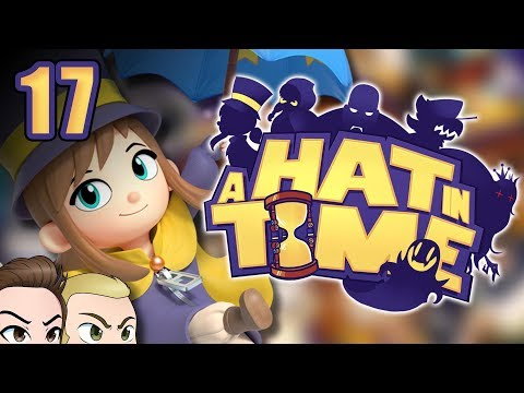 A Hat in Time: Grifting the Grifters - EPISODE 17 - Friends Without Benefits