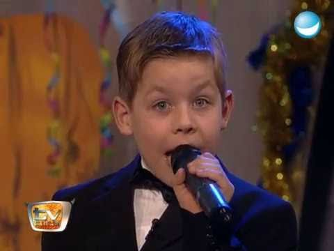 connectYoutube - Kleines Talent rockt! - TV total classic