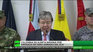 Colombia, en