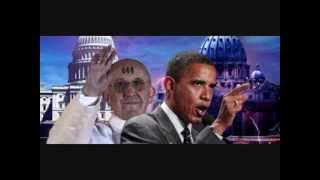 The Coming Worldwide Papal Inquisition