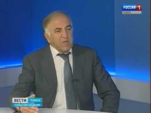 О выборах губернатора Томской области